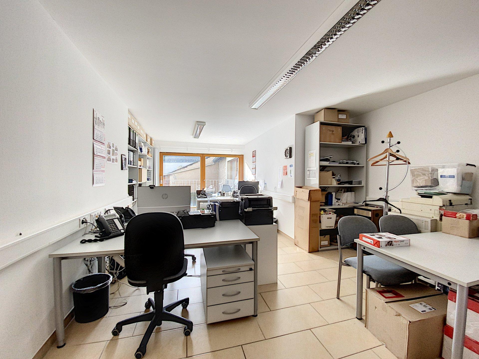 Sale Business - Remerschen - Luxembourg