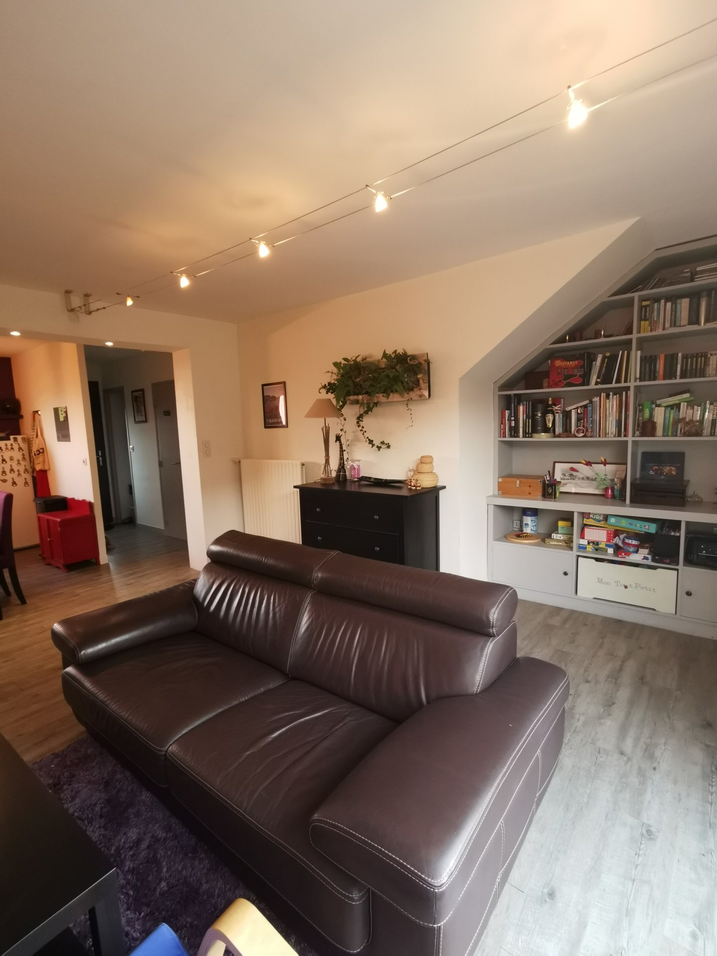 Venta Casa adosada - Brest Saint-Marc