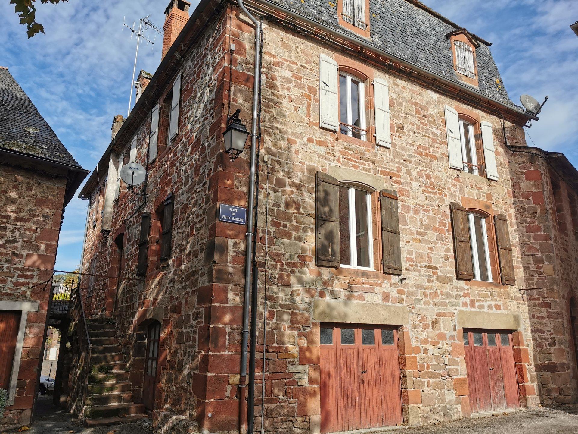 Verkauf Gebäude - Meyssac