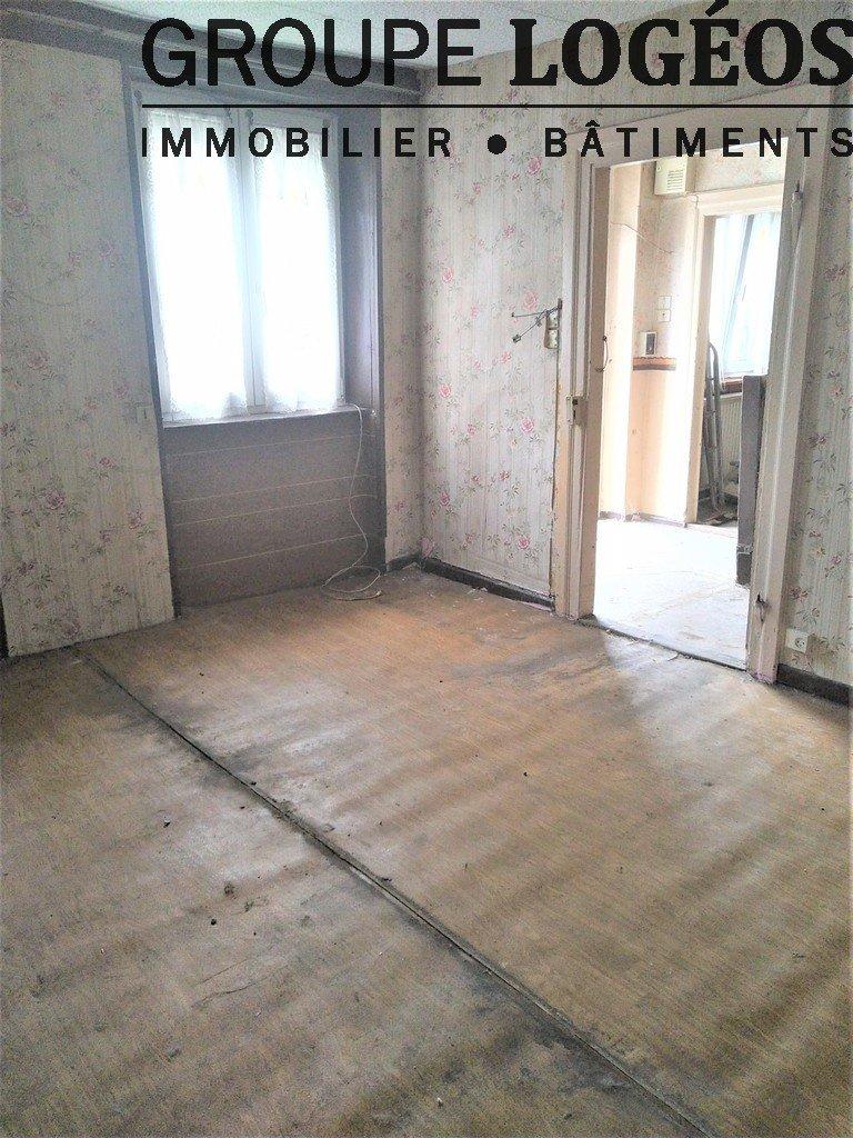 Maison à rénover a Mulhouse