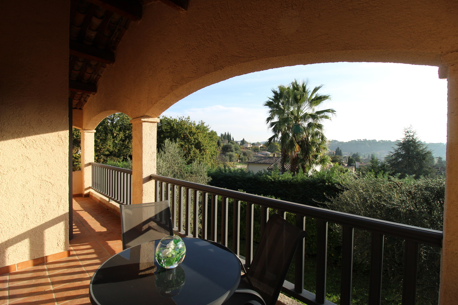 Exclusivity! Character house in Grasse