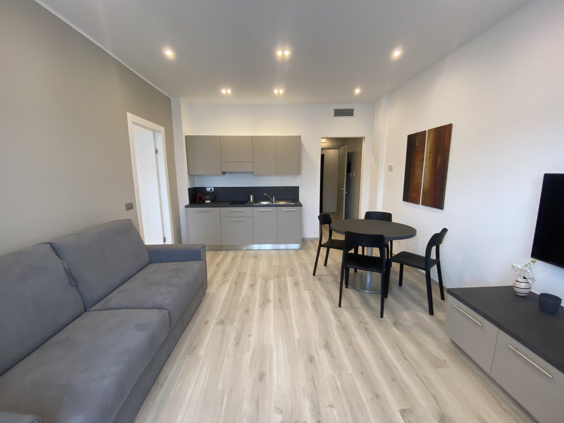 Rental Apartment - Lipomo - Italy