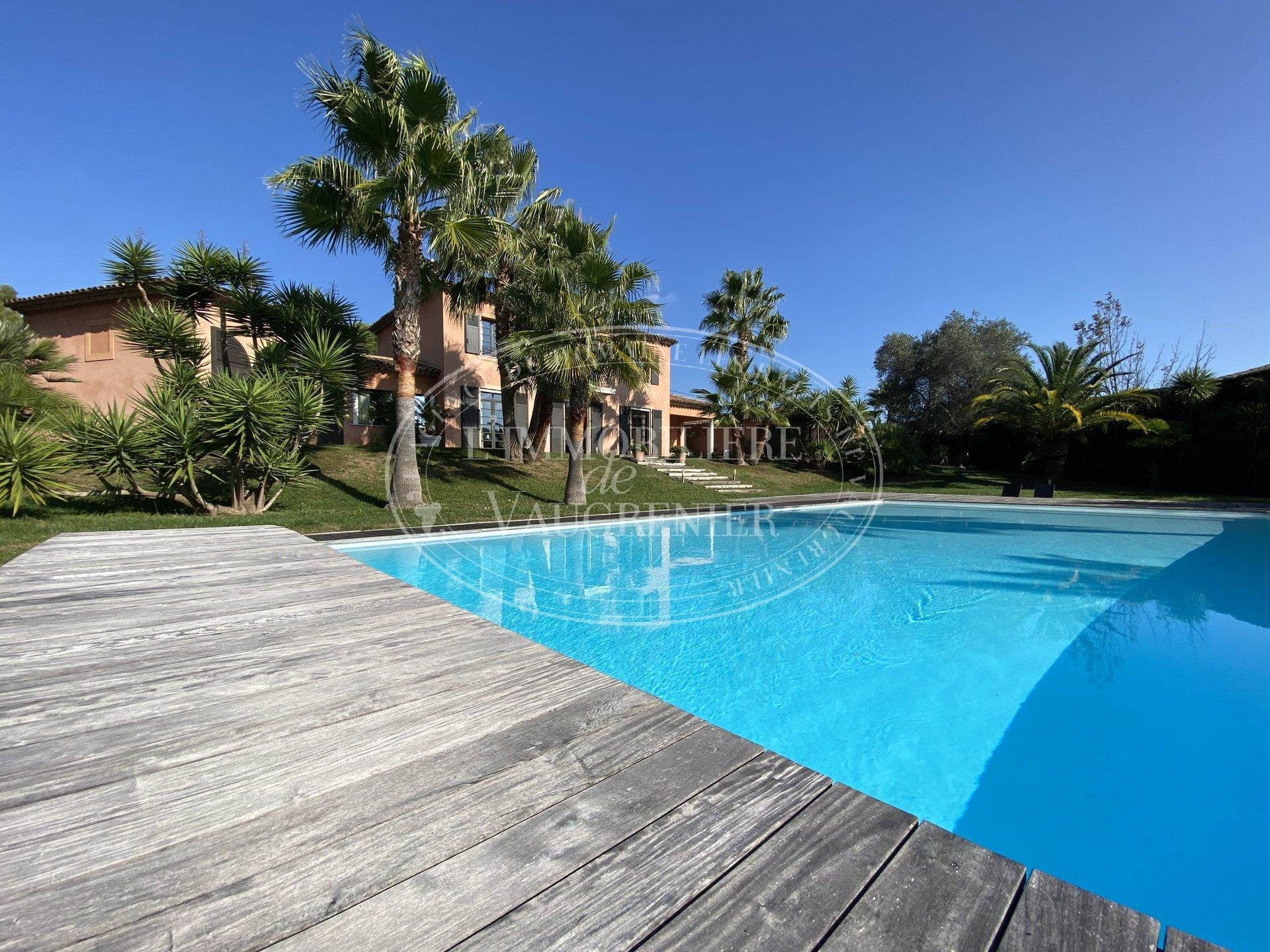 VENTE MOUGINS-PIBONSON VILLA 7 PIECES 2 990 000.-€