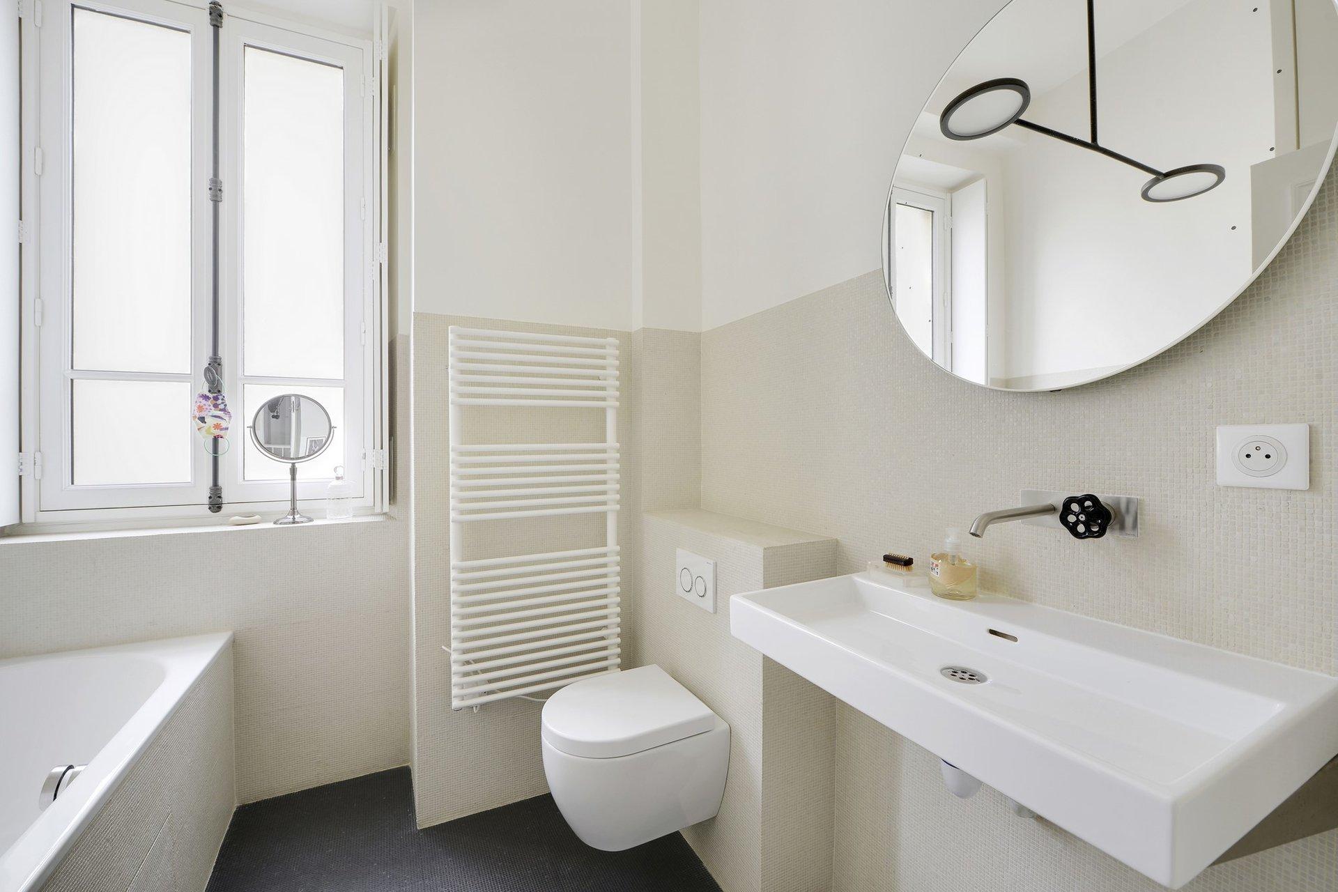 Appartement 2 pièces 50 m² 75004