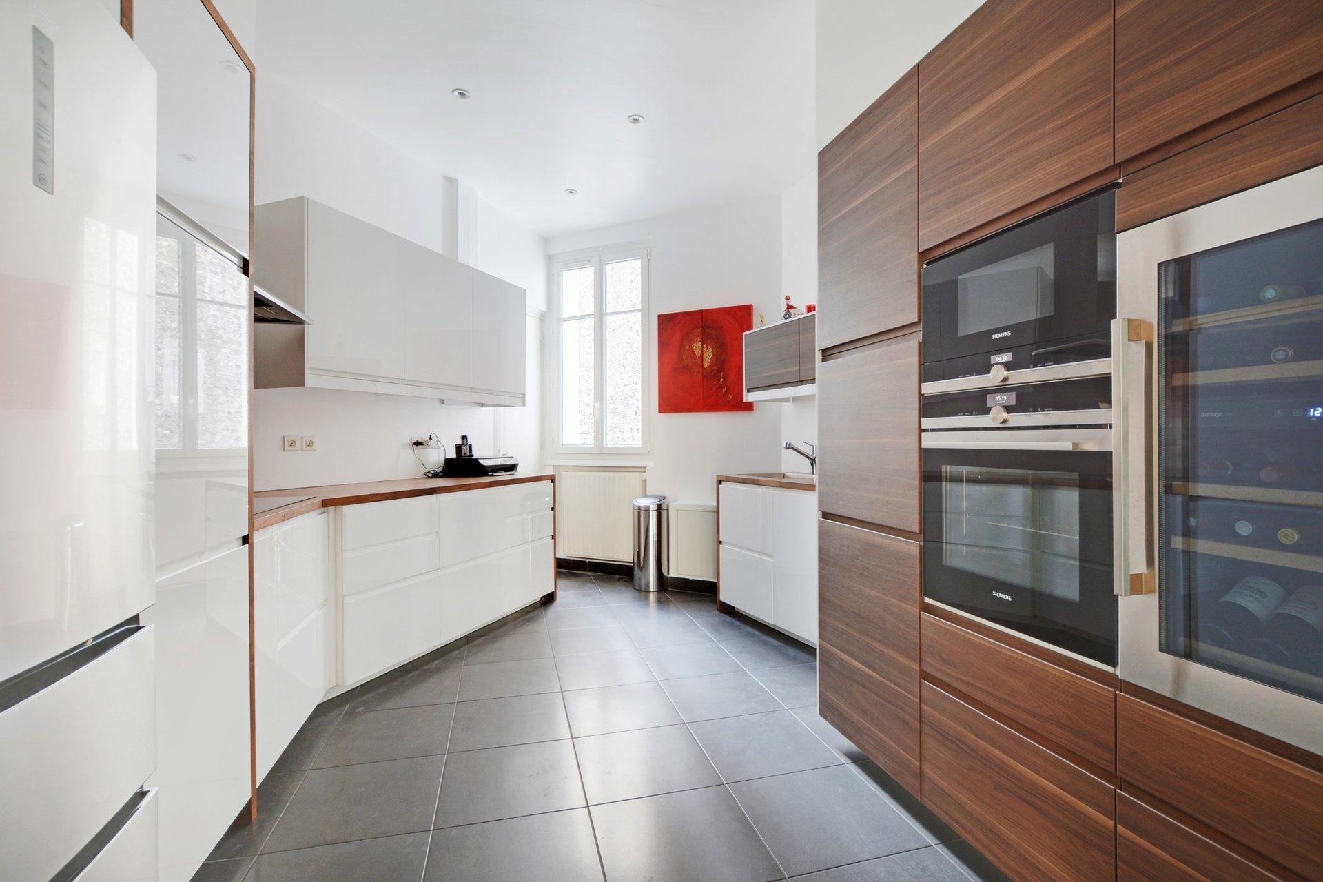 Appartement 4 pièces 122 m² 75017