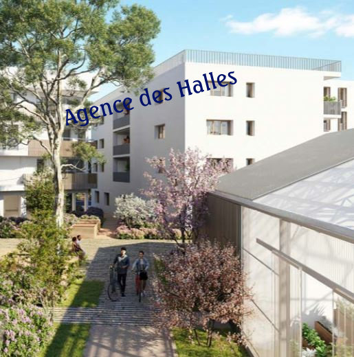 Sale Apartment - La Rochelle