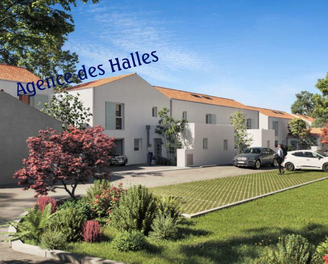 Sale House - La Rochelle
