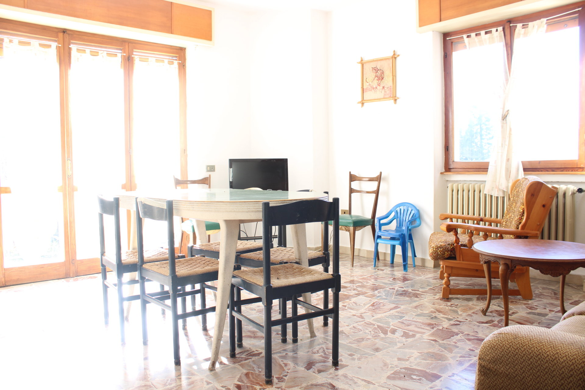 Sale Apartment - Alta Valle Intelvi - Italy