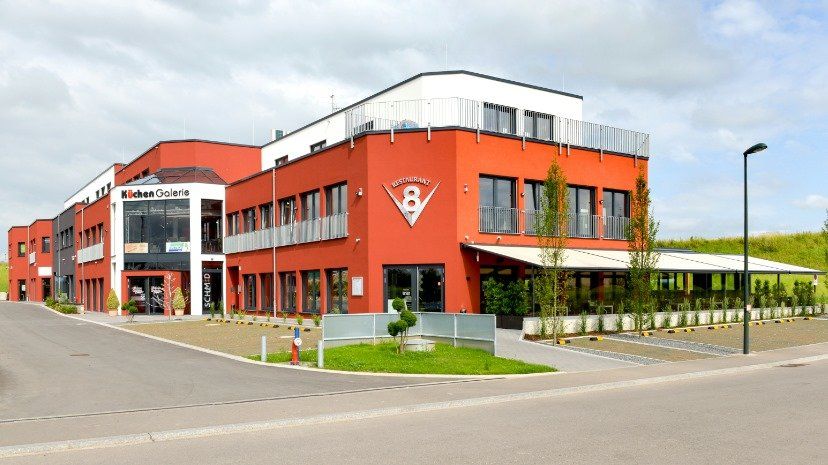 FOR RENT - office in Junglinster