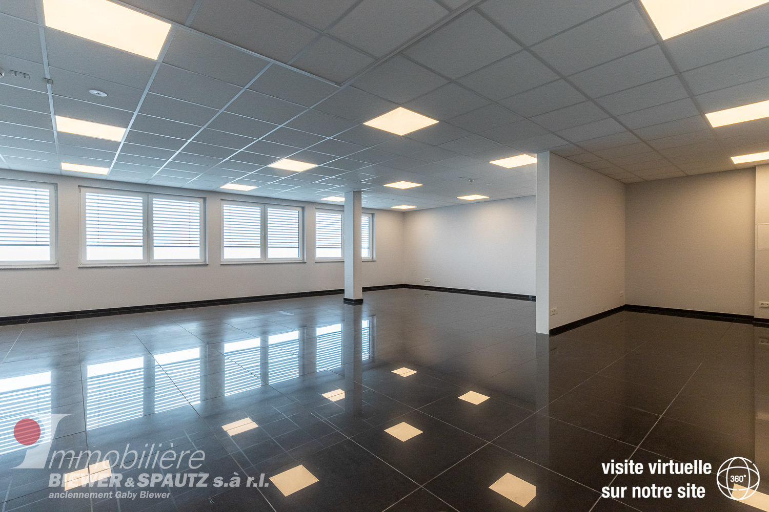 TO RENT - office in Junglinster