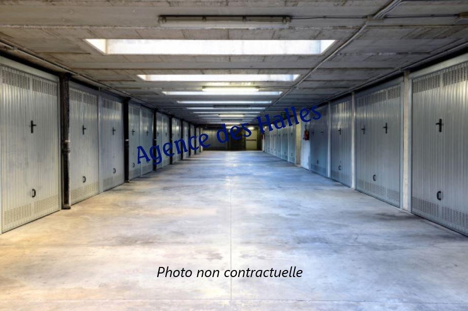 Sale Carpark - Montreuil