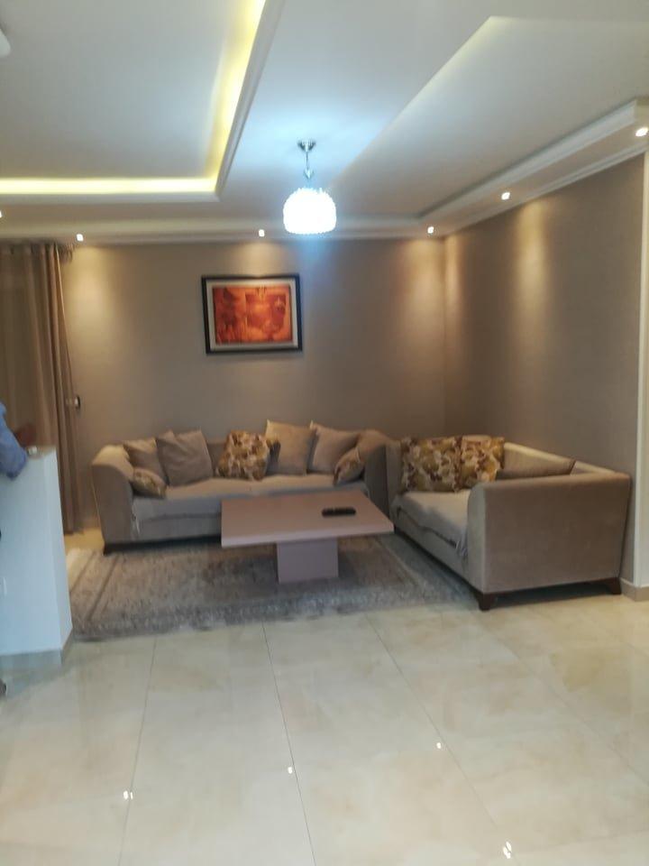 Sale Apartment villa - Jardins de Carthage - Tunisia