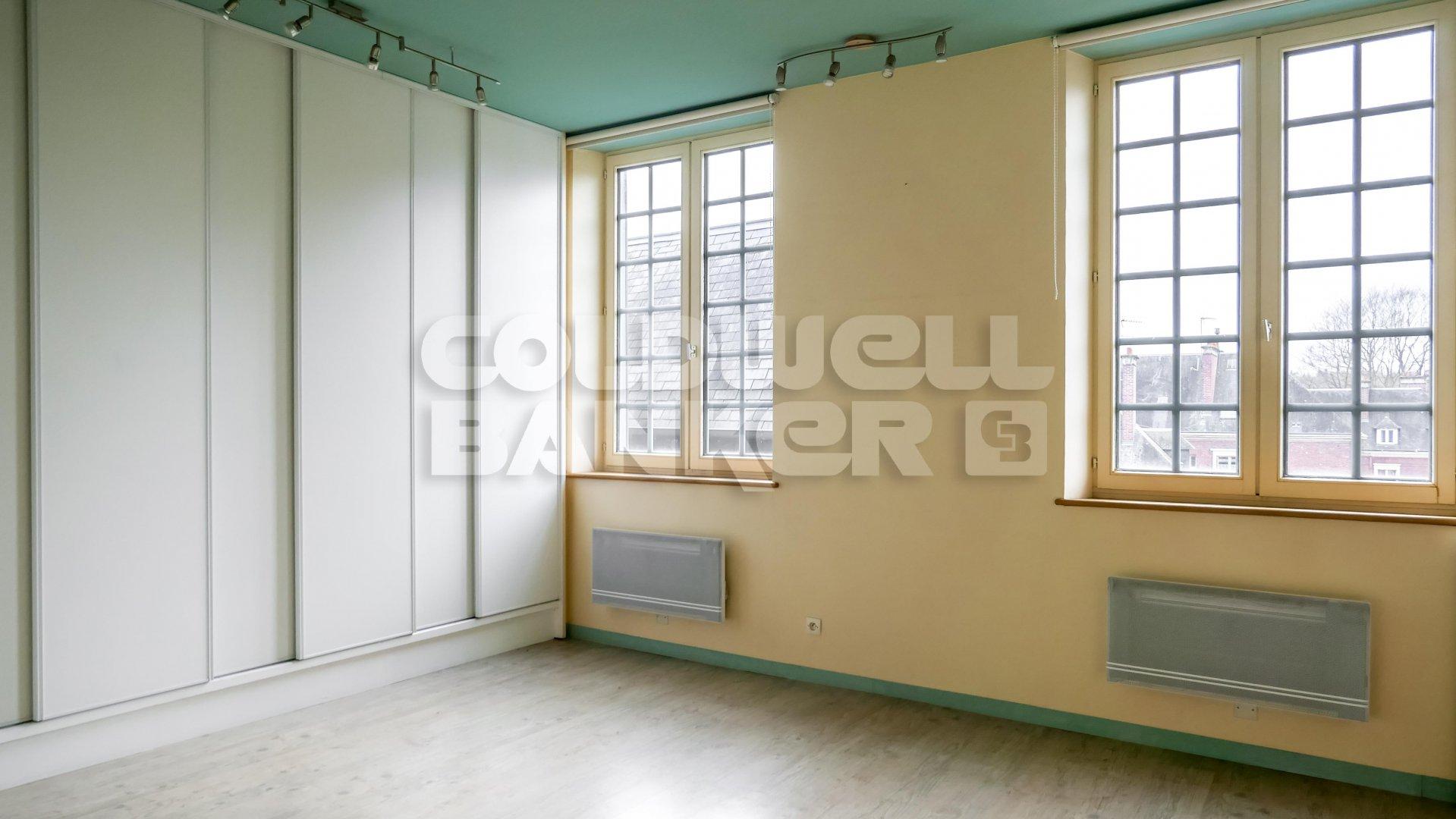 Vente Maison de ville - Lisieux