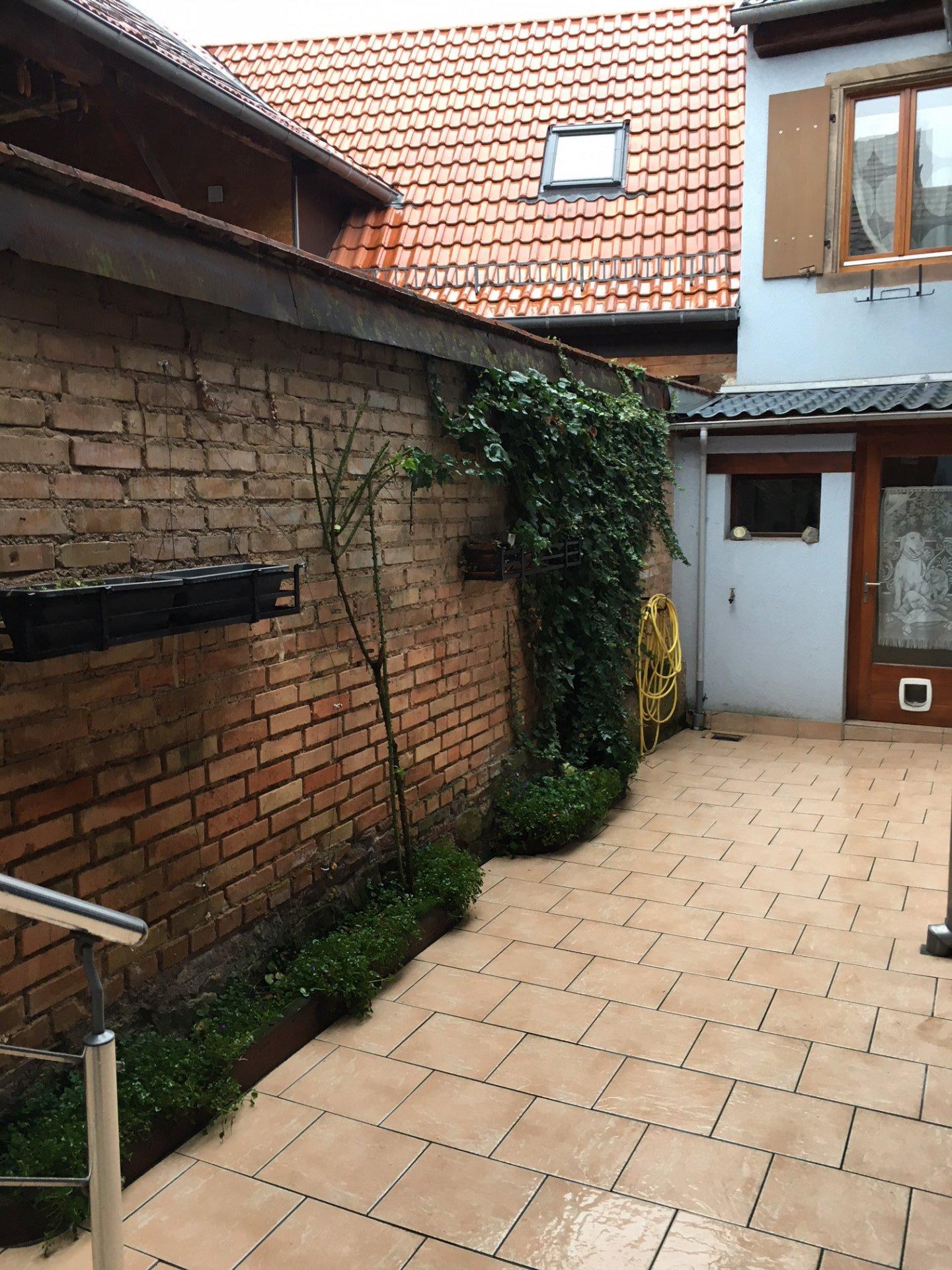 Vente Maison de village - Dangolsheim