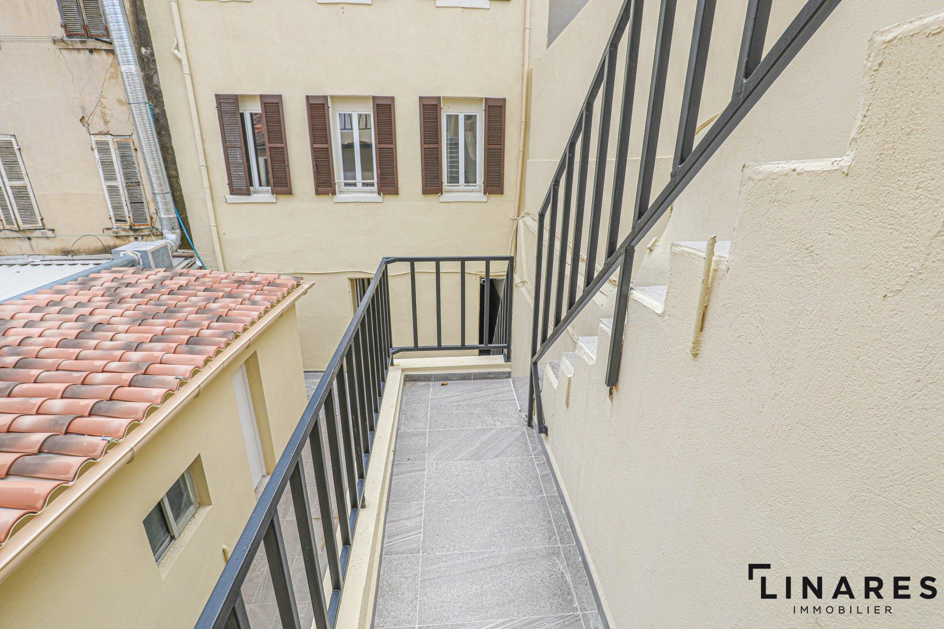 Vendita Stabile - Marseille 10ème Menpenti