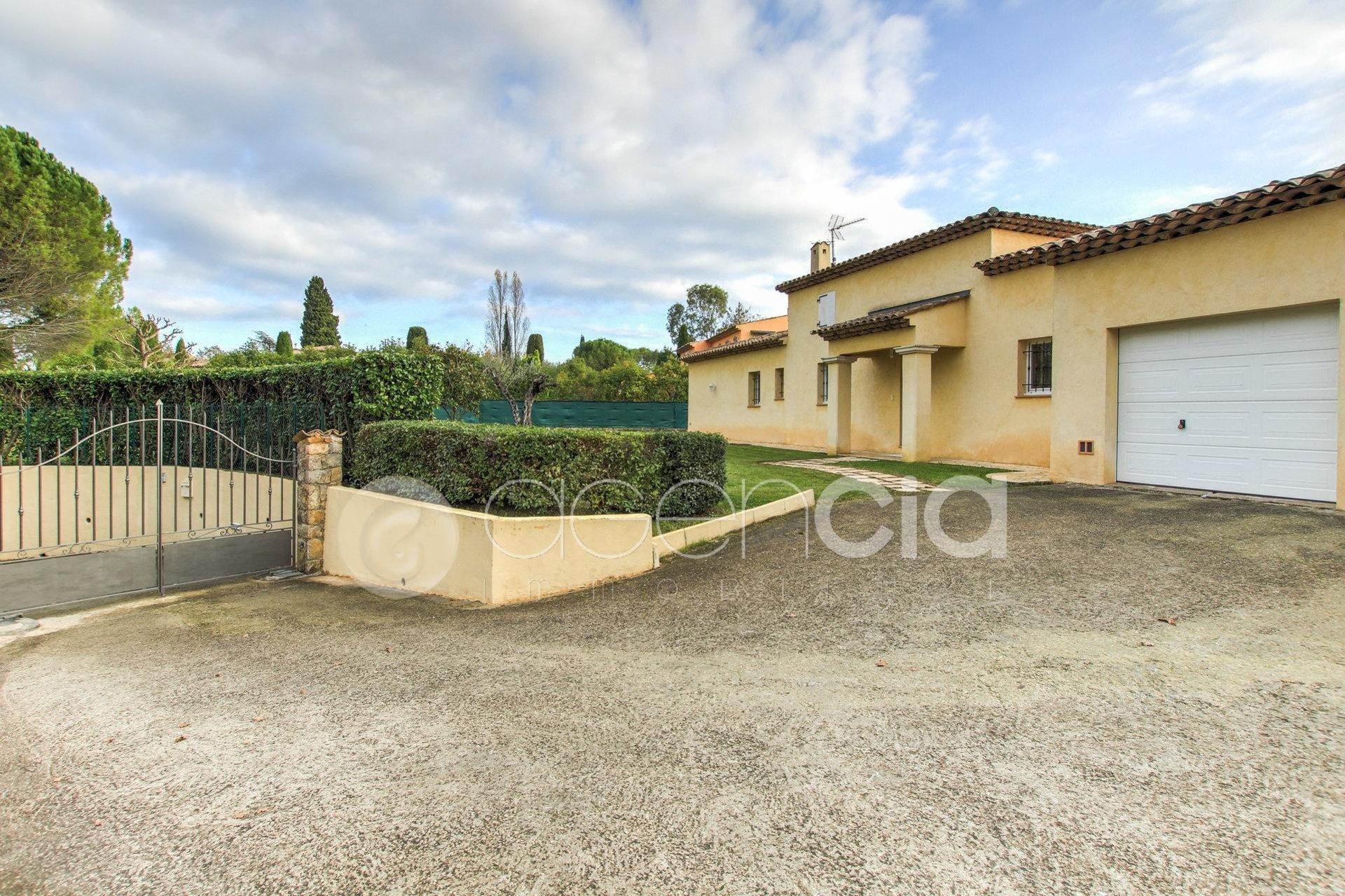 Sale Villa - Plascassier