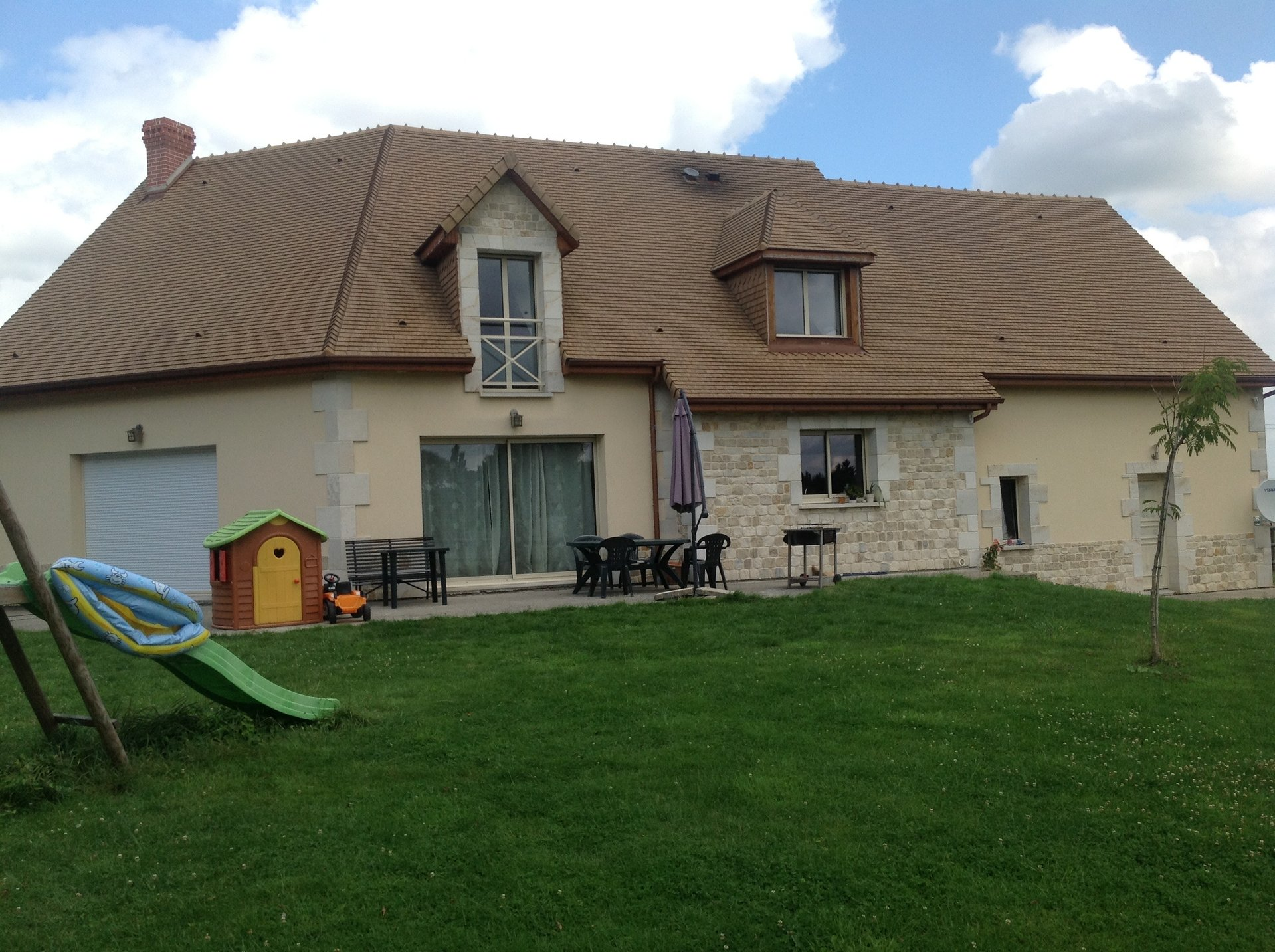 Sale House - Bosc Roger En Roumois