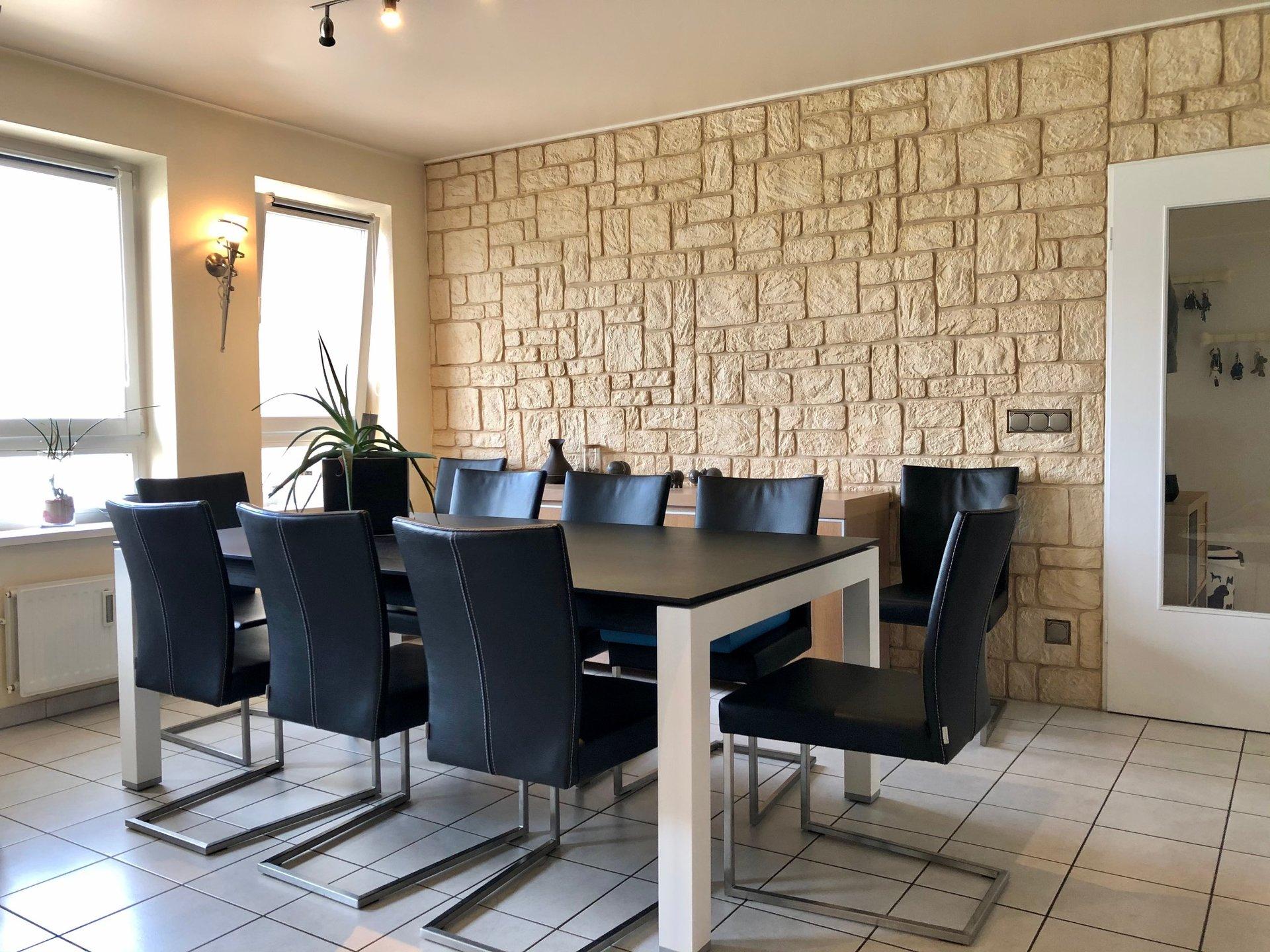 Appartement 2 chambres à Esch-sur -Alzette