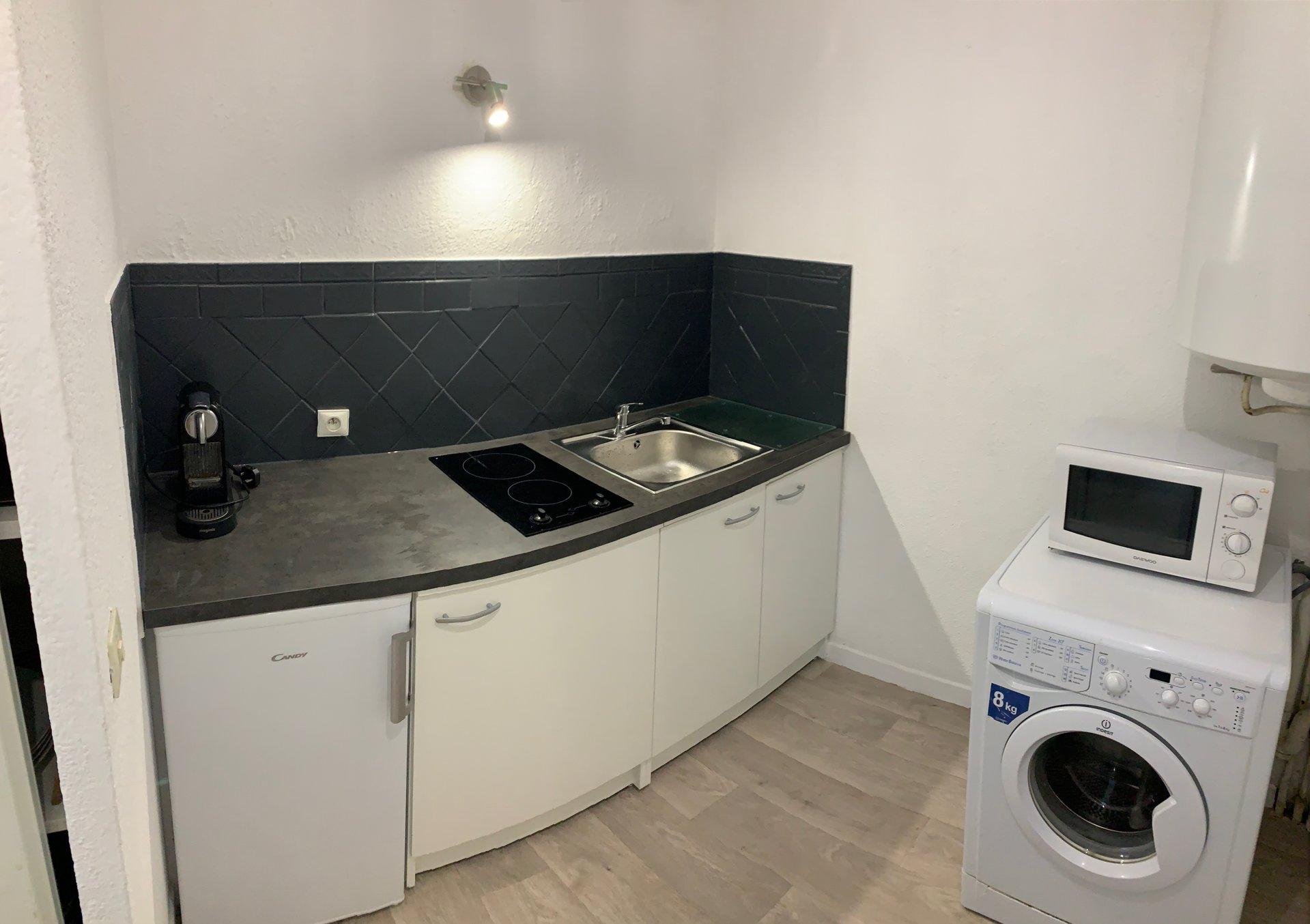 Verkauf Wohnung - Vallauris