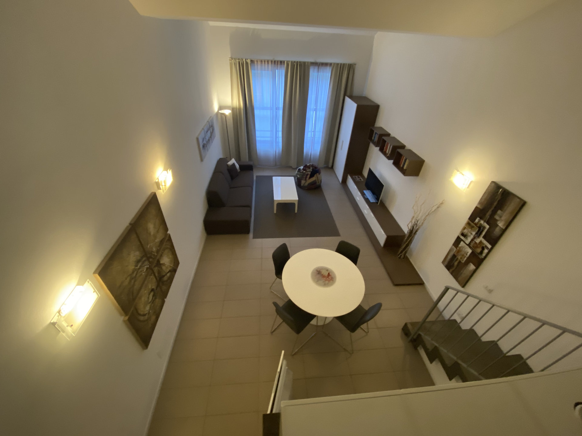 Rental Apartment - Como - Italy