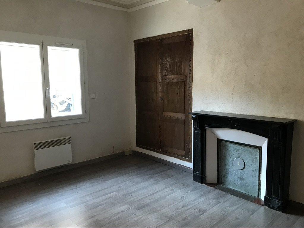 Appartement de type 2 Bis