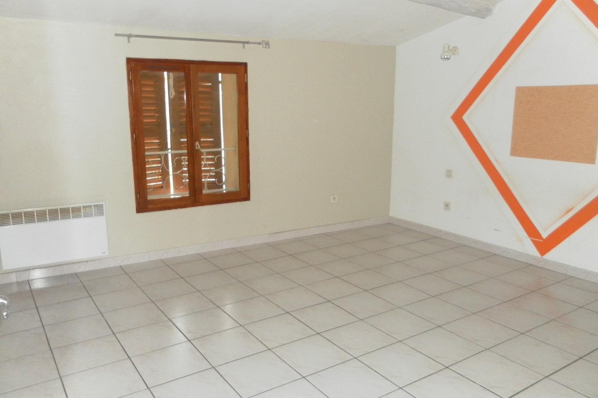 Sorgues - Appartement T2 bis