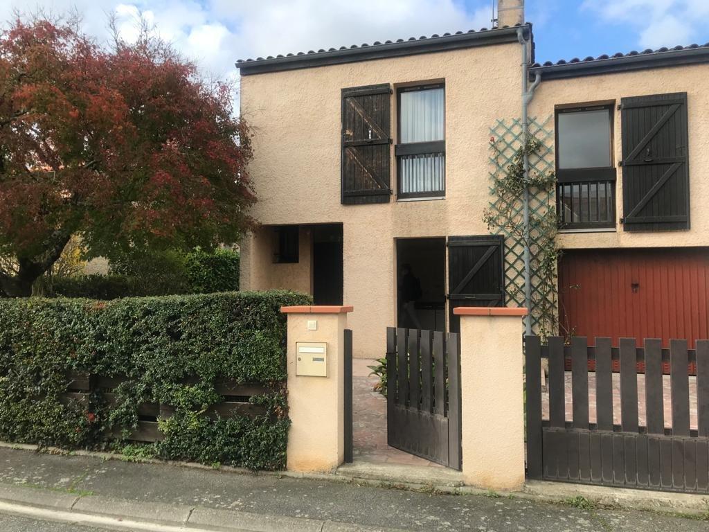 Alquiler Casa - Portet-sur-Garonne