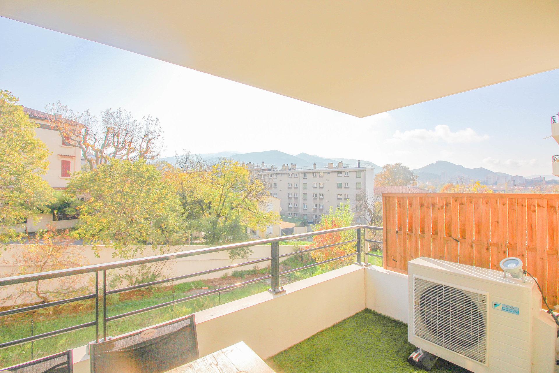 Vendita Appartamento - Marseille 11ème