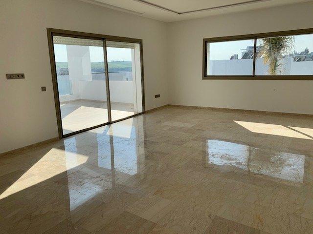 Villa de 550 m²