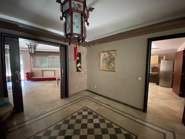 Sale Apartment - Rabat - Morocco