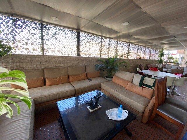 Bel appartement de 260 m²