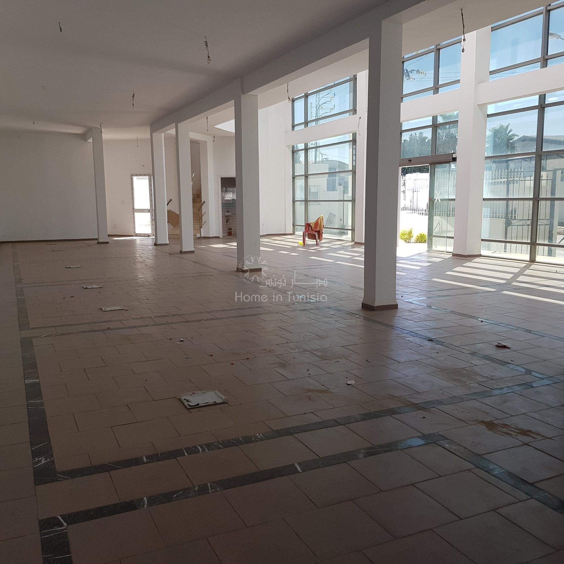 Rental Factory - Cité Sidi Abdelhamid - Tunisia