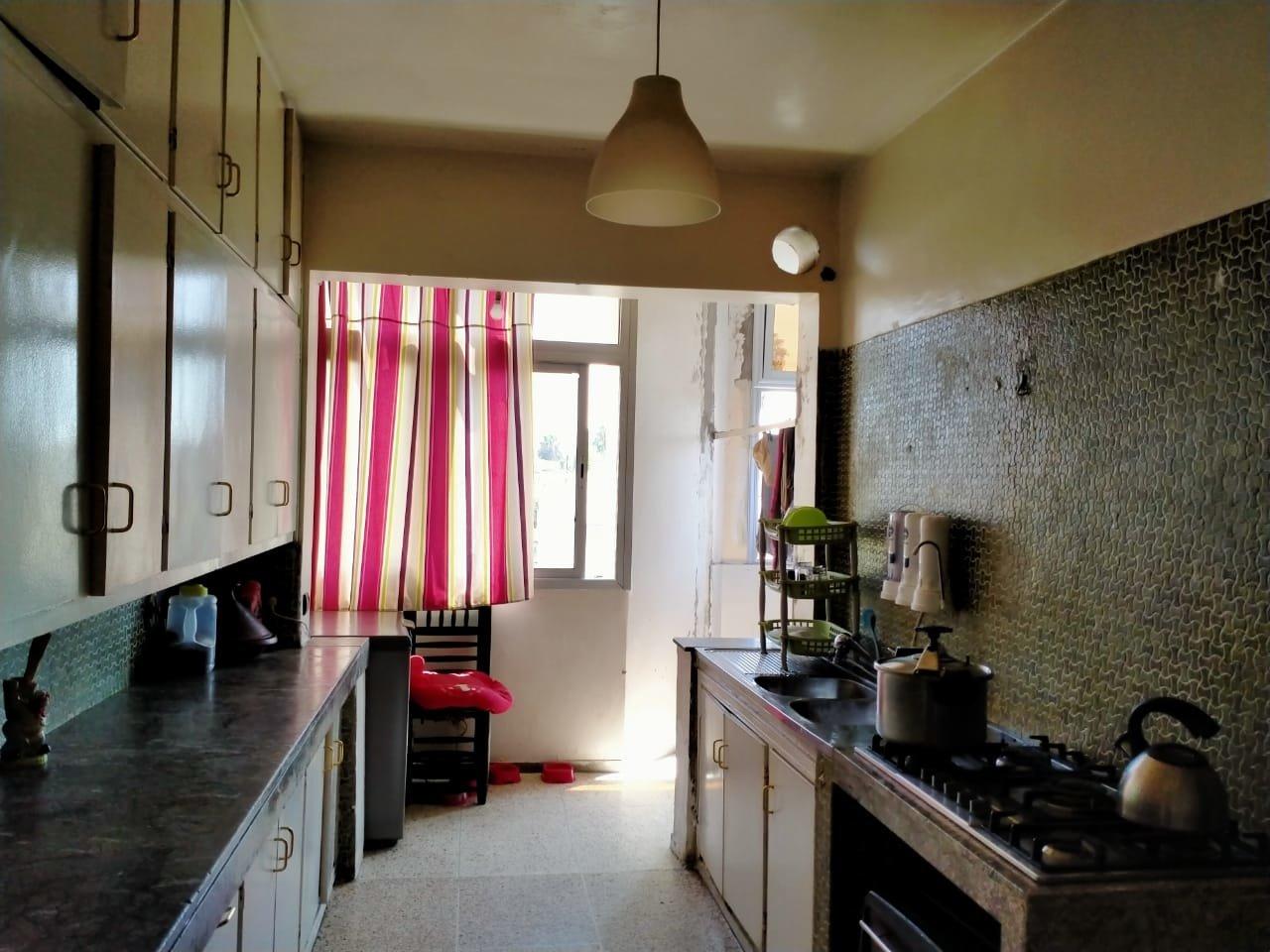 Appartement de 171 m²