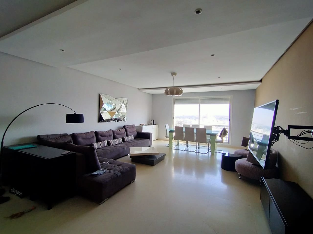 Sale Apartment - Rabat - Morocco