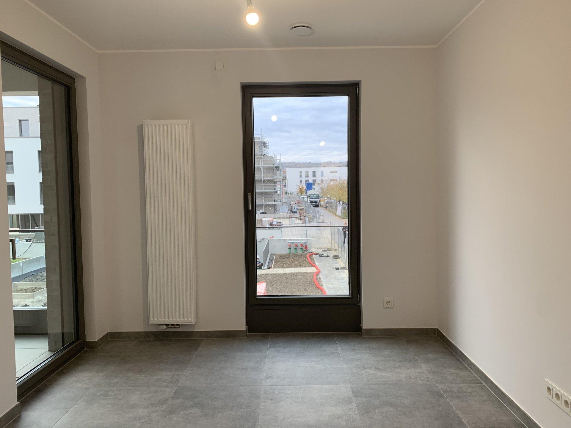 Magnifique Appartement d´une chambre avec balcon dans le complexe Arboria - Differdange