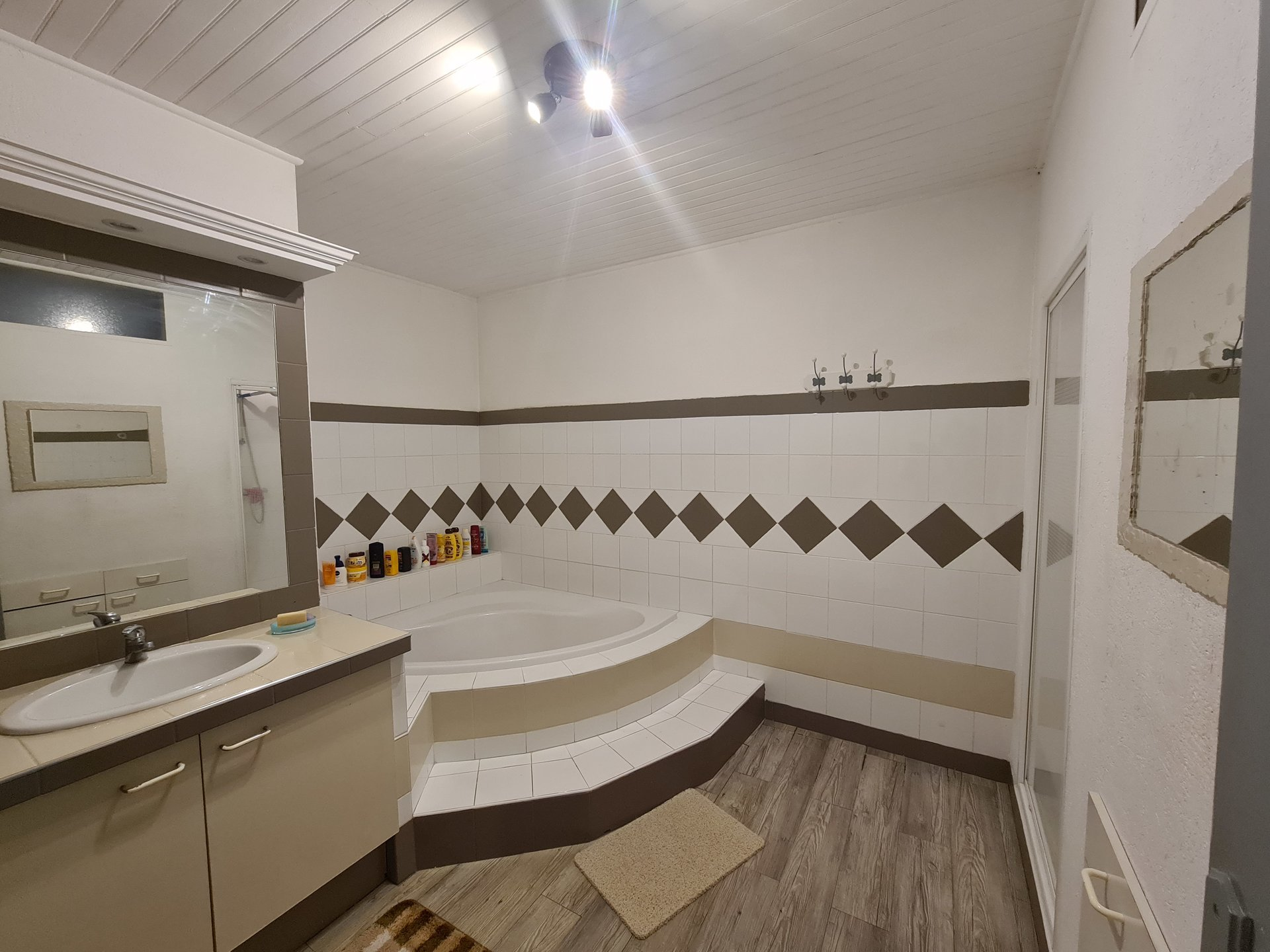 Vente Appartement - Saint-Andiol
