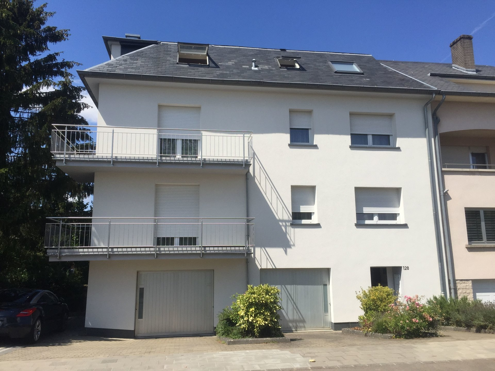Rental Apartment - Luxembourg Cessange - Luxembourg