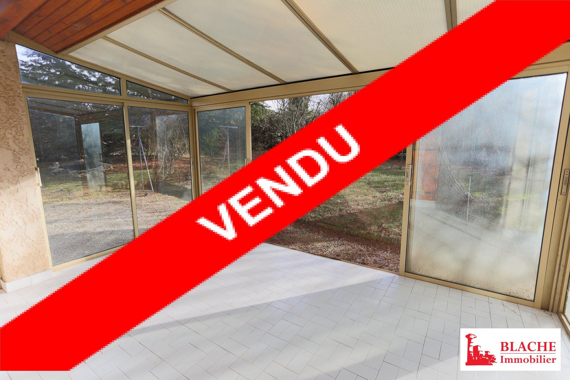 Vente Villa - Cliousclat