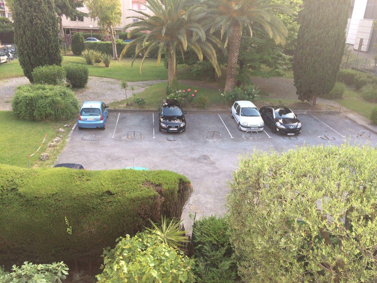 Location Parking - Cagnes-sur-Mer