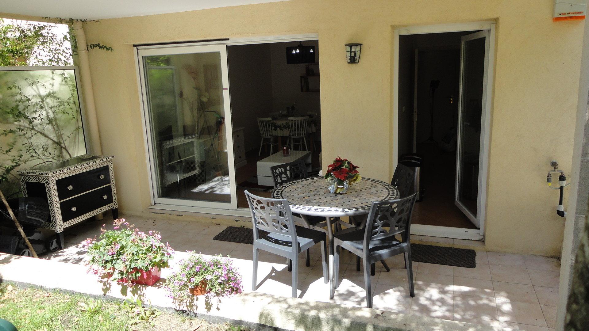 Rental Apartment - Valbonne