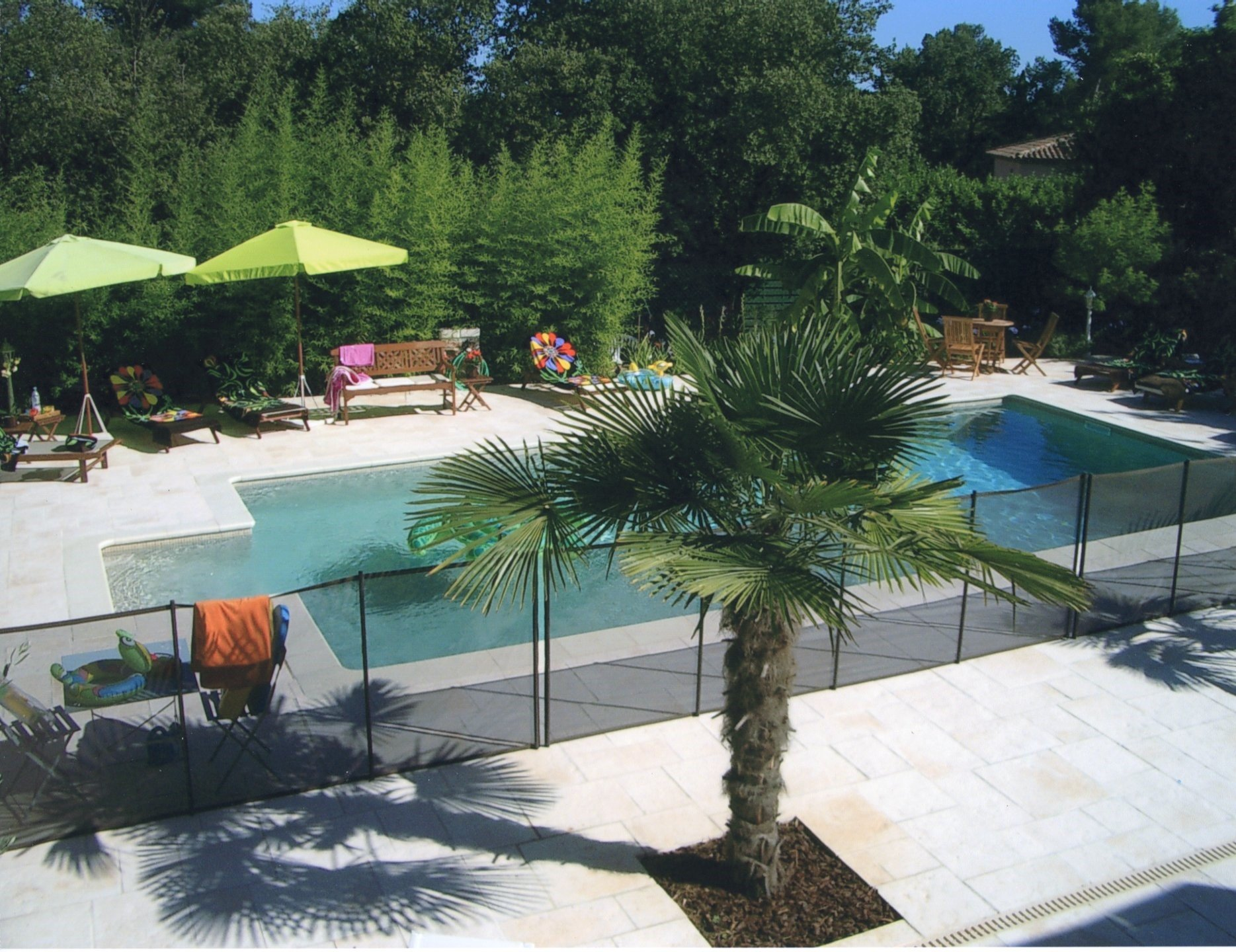 Rental Villa - Saint-Paul-de-Vence