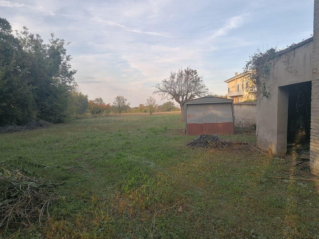 Sale Building land - Fano - Italy