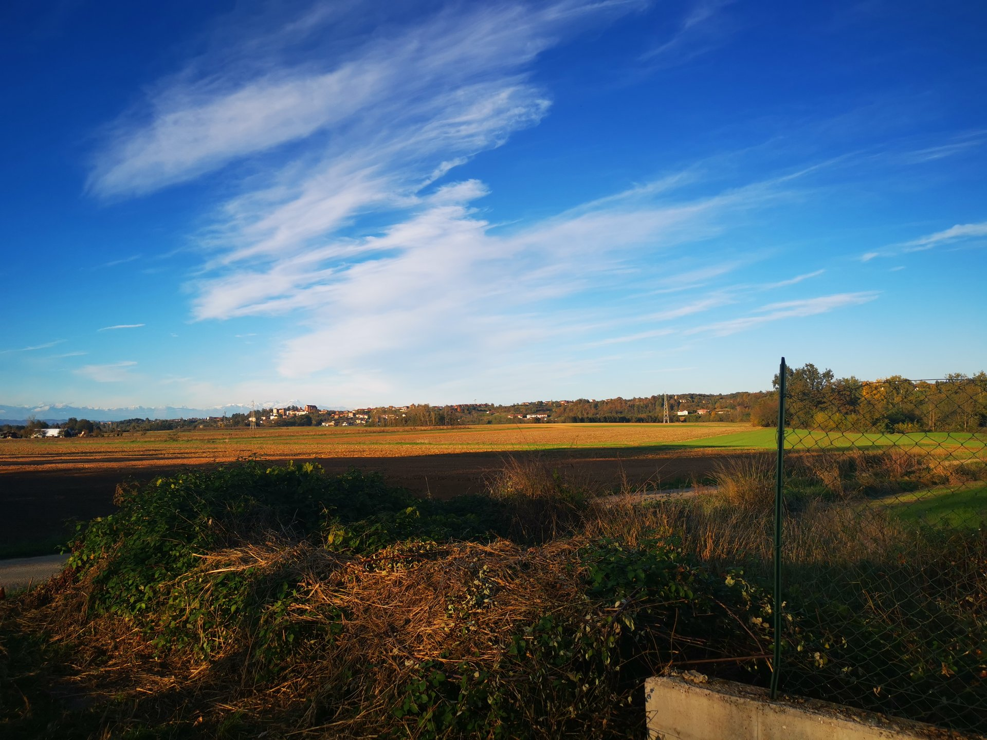 Villetta a schiera a Pralormo