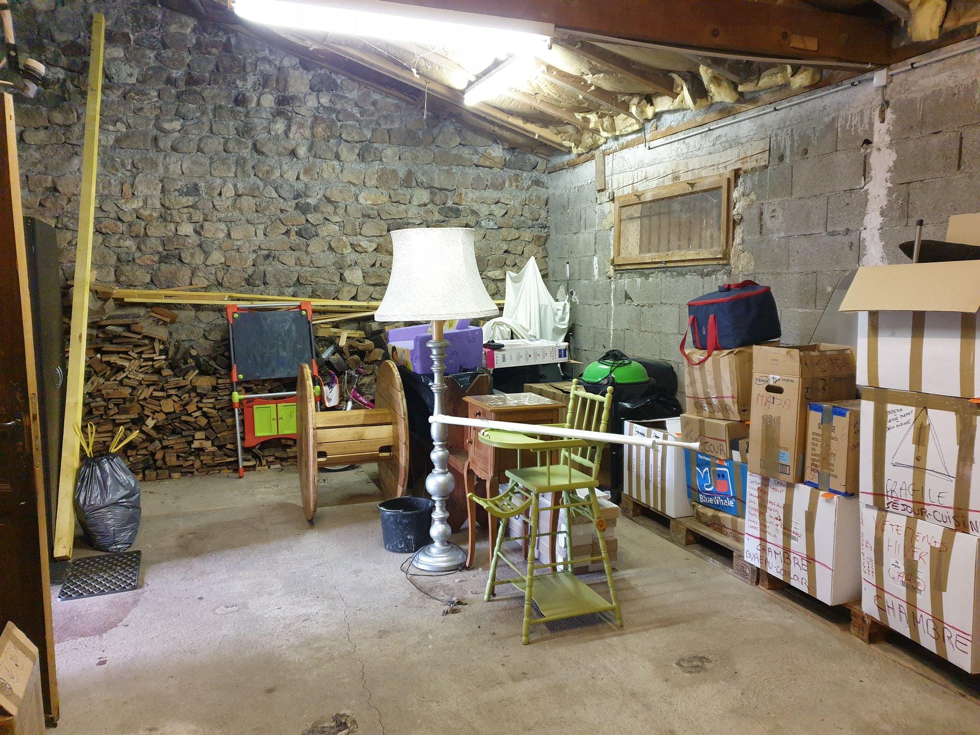 Sale Apartment - St Etienne Lardeyrol