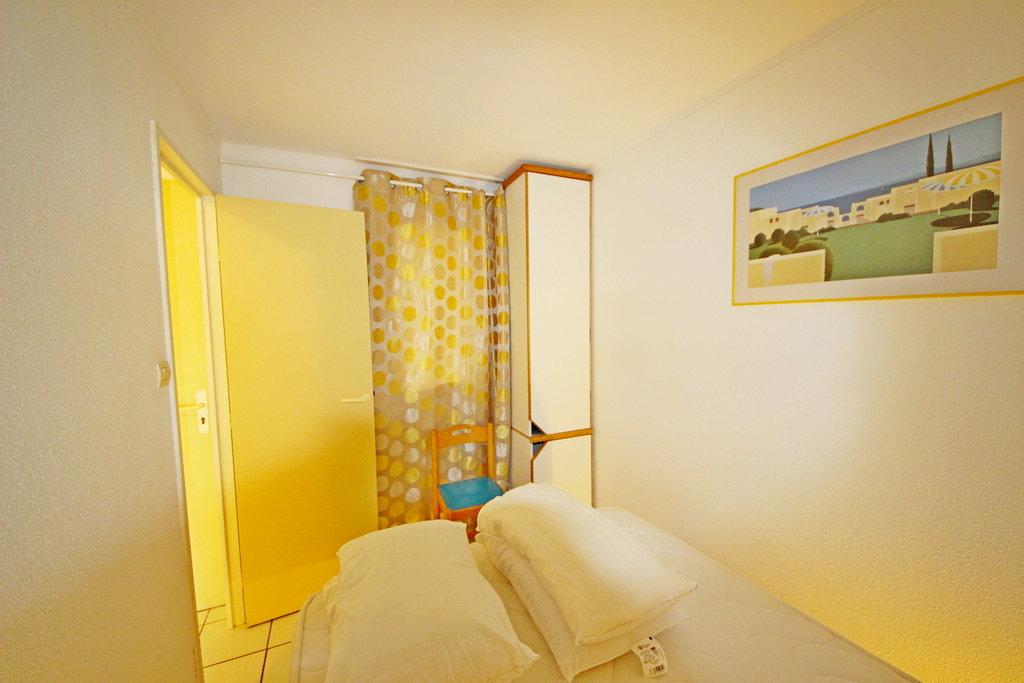 CAP ESTEREL LE HAMEAU 1 bedroom sea view