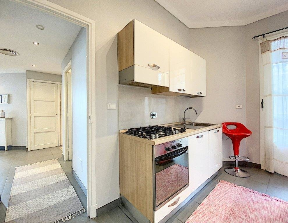 SALE Apartment 3 Rooms Nice Musiciens Berlioz Balconies View!