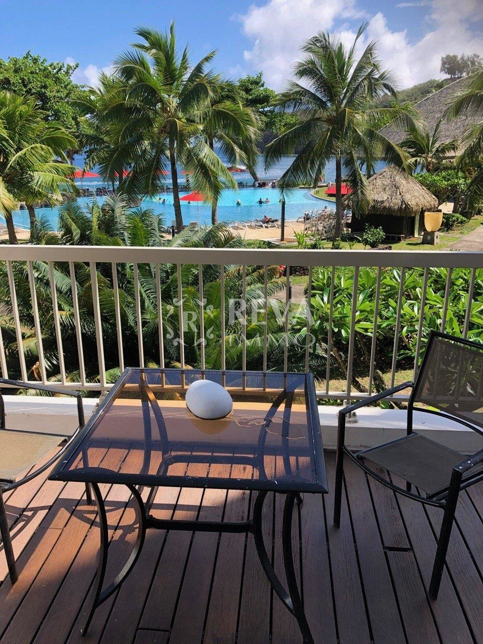 Rental Apartment - Arue - French Polynesia