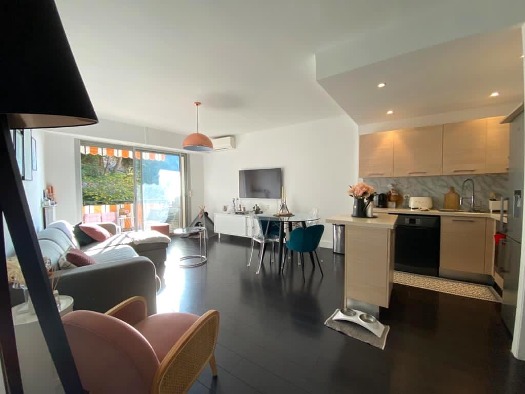 Vendita Appartamento - Roquebrune-Cap-Martin Golfe Bleu