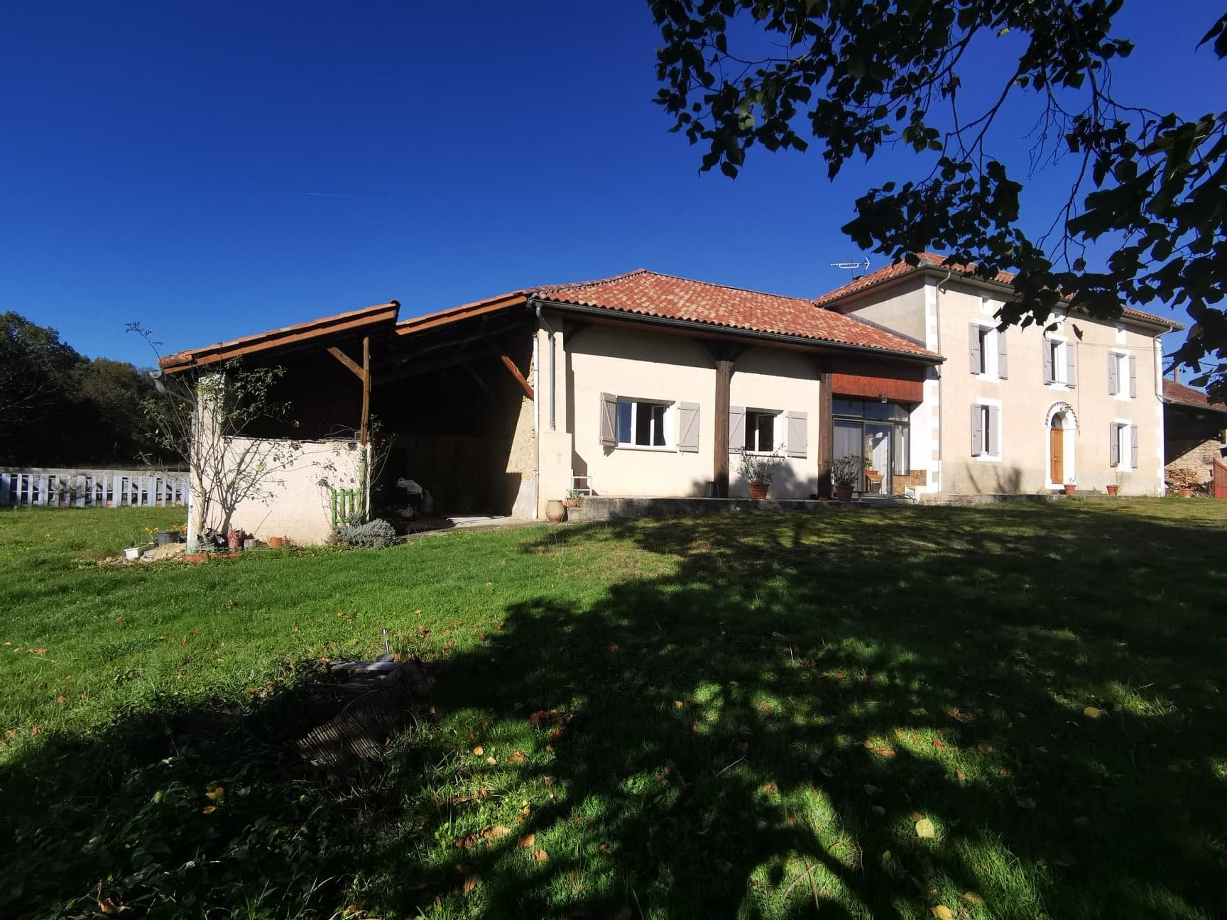 Sale Farm - Aurignac