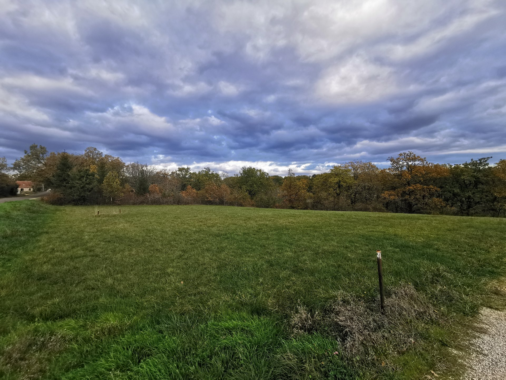 Sale Building land - Betaille